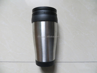 Wholesale Cheap Promotional Stainless Steel Tumbler 16OZ Double Wall Stainless Tumbler