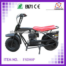 Lowest price two wheel balance mini bike FSD80P for Whole Sale