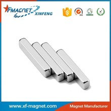 2015 Custom Powerful Nickle Neodymium Magnetic Bar