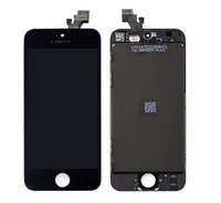 Bulk sale For iPhone 5 LCD Display Screen+Touch Digitizer Replacement Assembly