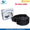 Mini Static Bark Control Dog Collar Barking deterrent device