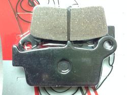 SMF-BP027 Brake pads fit for Honda CB 50 Replica 1999 brake pads for motorcycle