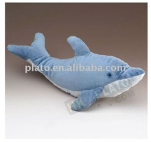 Cute Cuddly Sea Animal plush dolphin