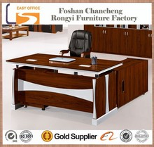 Latest design modern executive model of laminate office desks