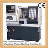 J32 metal CNC lathe