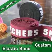 Fabric Cotton Elastic Binding Tape
