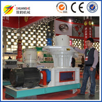 Biomass Energy Equipment High Output Furniture Waste Pellet Making Machine