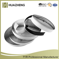 Customize adhesive hook and loop tape widely use in industry