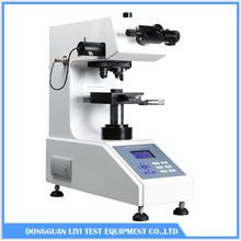 China Manufacturer Digital Display Micro Hardness Testing