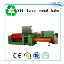 Y81T-4000 automatic baler machine automatic metal press machine (High Quality)