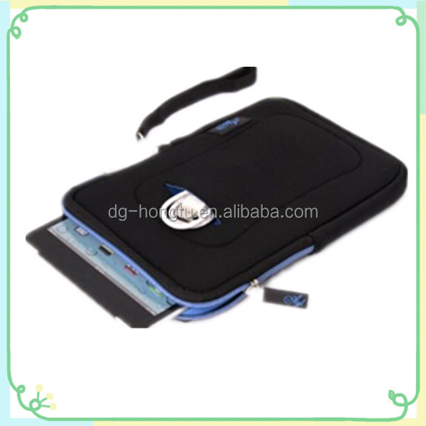 neoprene kids tablet case with handle