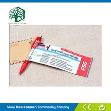 Promotional Metal Pen, Balll Pen, Promotinal Banner Pen