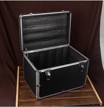 Bulk Stroage Aluminum Tool Carry Case /Wholesale Storage Case/tool box flight case VT-0430