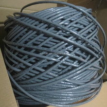 UTP/FTP/SFTP/outdoor/Copper, CCA Cat6 cable network cable /300m cat6 utp network cable