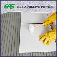 cement based waterproof tile adhesive