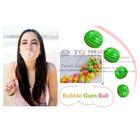 Multi-função bolha Chewing goma bola de linha de produção