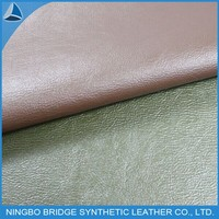 1007019-5444-7 The Free Sample PU Leather Fabric Raw Material Used Sofa