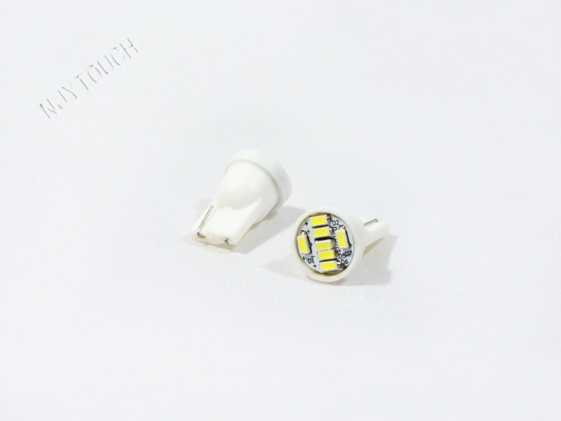 7SMD T10 2
