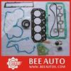 Engine Overhaul Kit For Toyota 2Z Engine Rebuild Kits