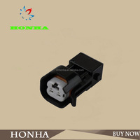 DJ70266-2.2-21 2 pin female electrical connector adapter to convert (EV1)