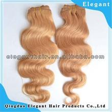 Unprocessed Brazilian Virgin Hair Body Wave Grade 5A 100% Human Hair Weft Shipping Free