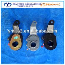 Shacman piezas de freno de freno sistema de ajuste del brazo/holgura manual