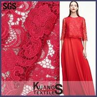 cotton lace fabric bandung