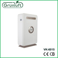 Home air cleaner