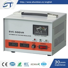 Electrical Equipment AC Single Phase Power Supplies 2015 Hot Selling Voltage Stabilizer 220V 3Kw