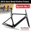NEW Di2 carbon frame bike race frame carbon road bike chinese carbon road frame