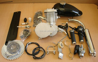 2 stroke 80cc bicycle engine kit.kit engine for bike