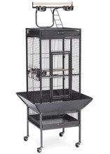 Hot Selling Model Top Play Stand Metal Parrot Cage, Metal Bird Cage, Big Bird Cage