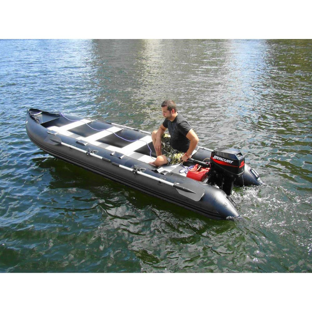 2015 kaboat speed inflatable fishing boat buy speed boat for Inflatable fishing boats