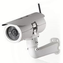 Outdoor IP Camera Waterproof 50meters Night Vision 1080p ip camara