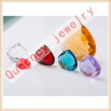 Stable performance garment beads crystal jewelry finding beads stock beads