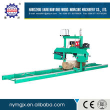 Low price automatic horizontal band saw