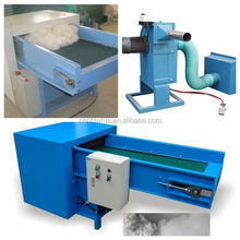 Good quality top grade cotton pillow filling machine with lowest price