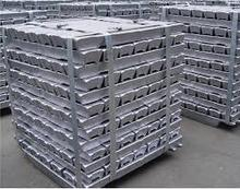 High quality and purity aluminium ingot price