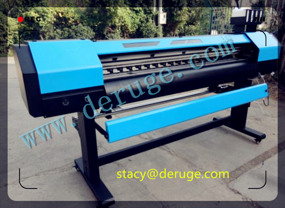 Pass Printing Machine Pass Flex Banner Printing