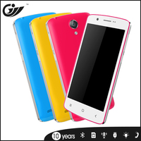 """android Dual SIM cards 4.5"""" phone 4g cellphone"""