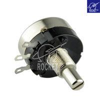 yamaha audio mixer potentiometer
