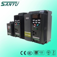 Sanyu (SY7000) 380V intelligent (variable frequency drive)VFD