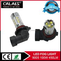 2015 Hot New car led bulb 12v tH11 H4 9005 9006 car led machine led light fog machine