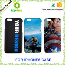 hot sales high quality hand made cell phone cases for iphone 4/4s/5/5s/6/6 plus