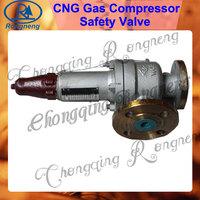 High Quality Spring Loaded Pressure Safety Valve