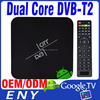 skype google iptv life tv box with hdmi1080P output dvb t2 set top box