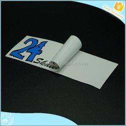 hot sale screen printing water slide decal paper