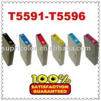 Compatible Ink Cartridge for Epson (T5591--T5596)