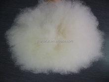 Inner Mongolian cashmere fiber natural white,cashmere fiber with SGS report