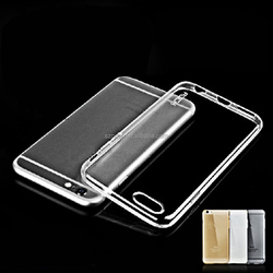 Low Price TPU Transparent New Product Mobile Phone Case